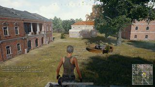 Playerunknown S Battlegrounds Buildings Won T Render