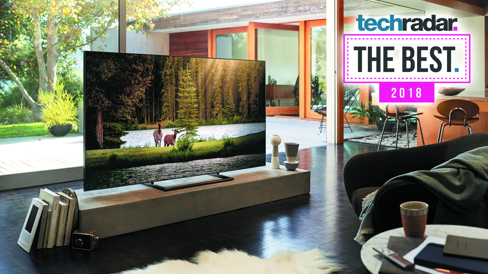 Best TV 2019: which TV should you buy?