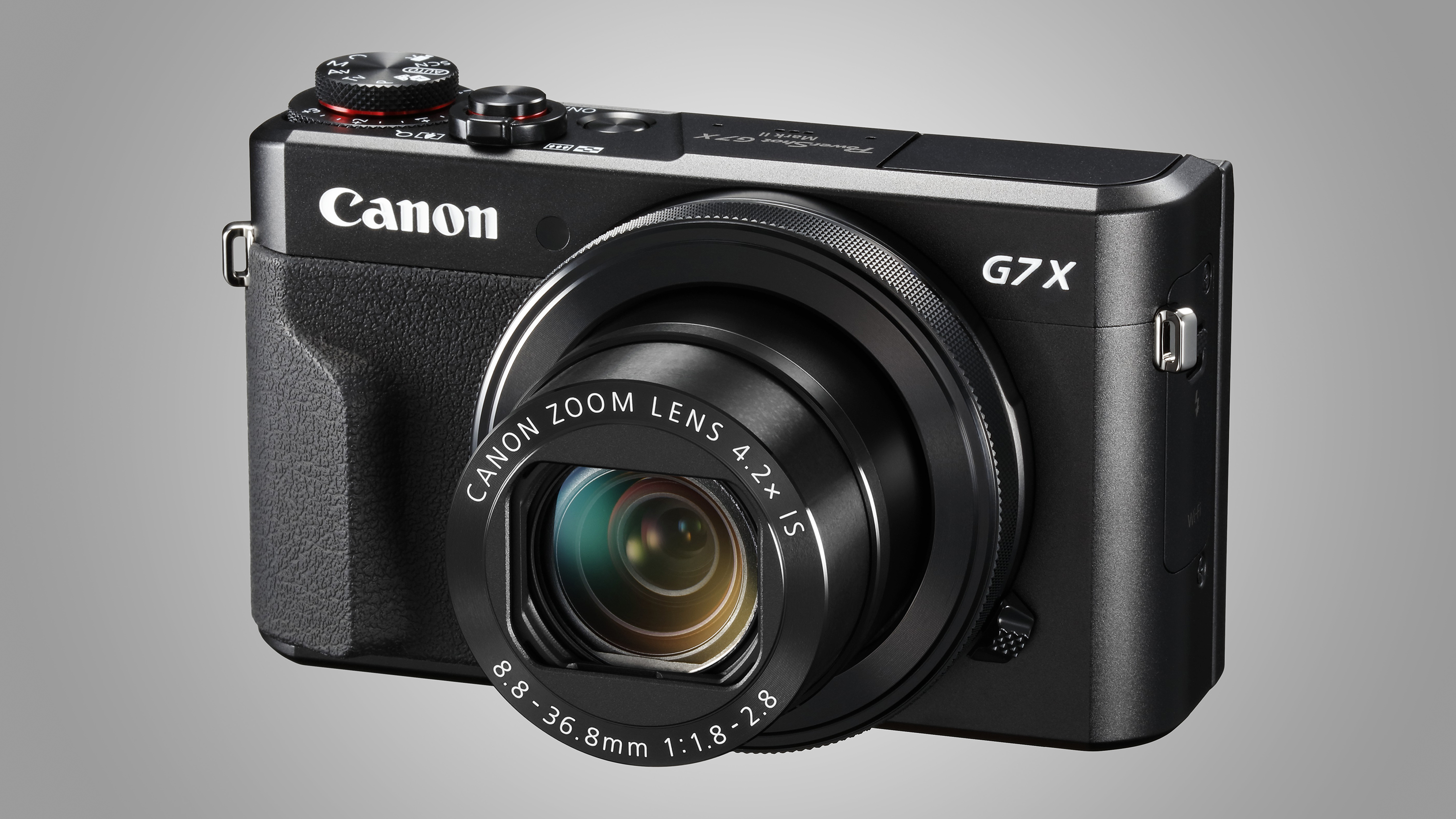 Canon PowerShot G7 X II review