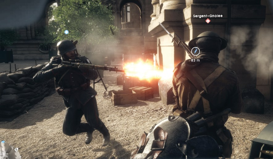 Image result for Battlefield 1 'Premium Friends' will enable all players to fight on expansion maps