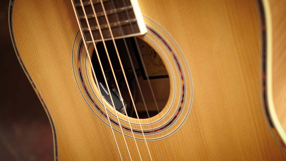 the best acoustic guitar strings in the world today musicradar. Black Bedroom Furniture Sets. Home Design Ideas