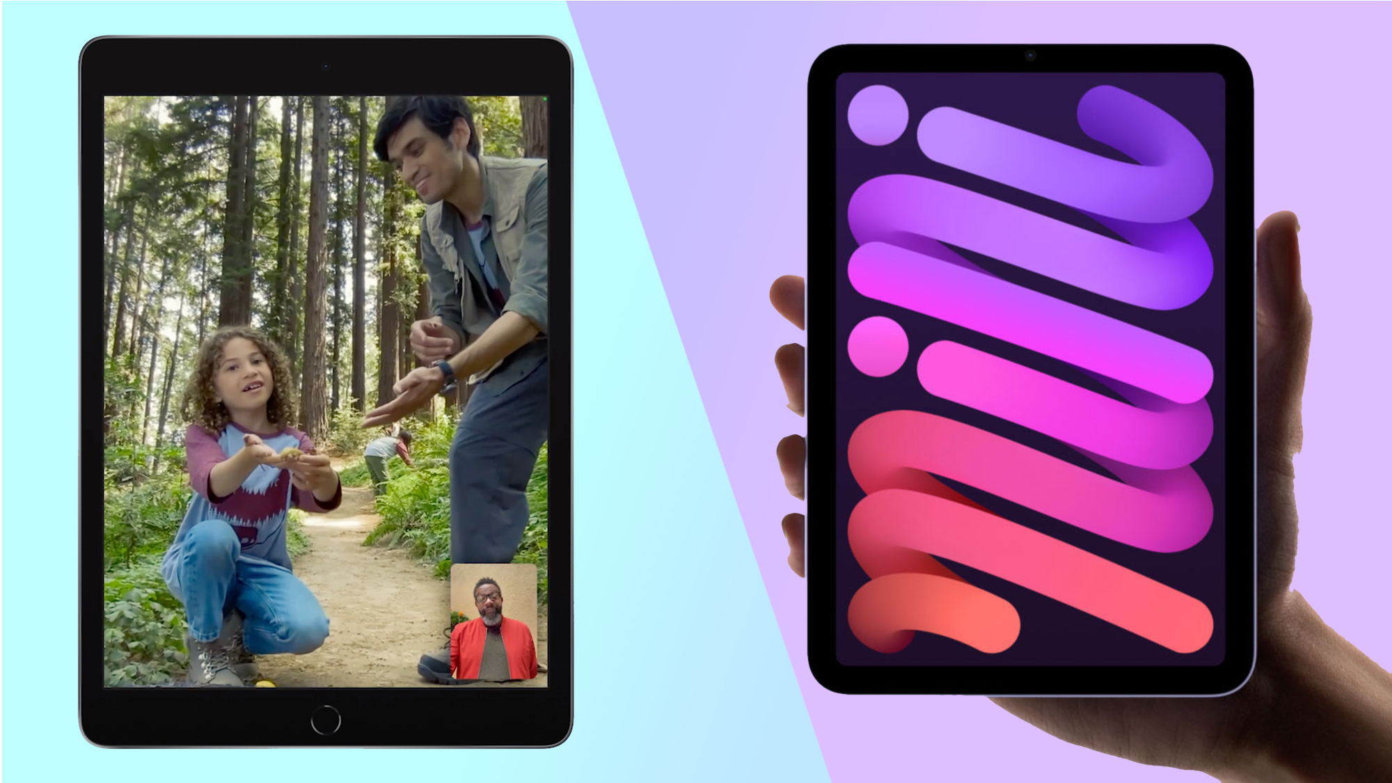 iPad 9 vs iPad mini 6: Which 2021 iPad is right for you?