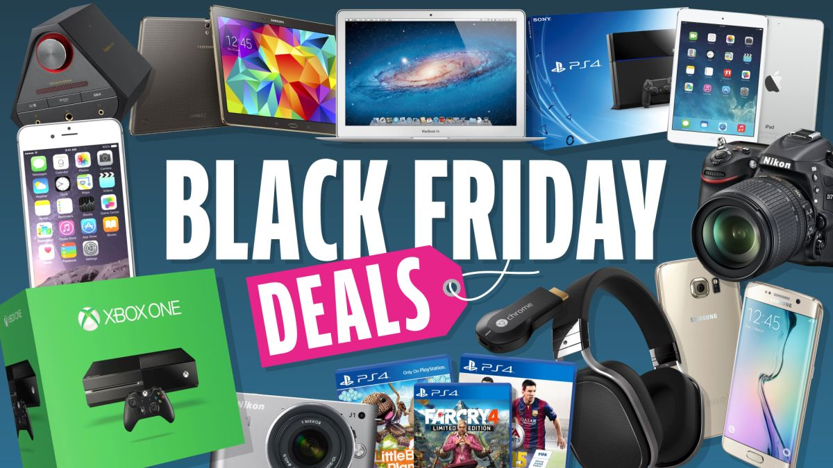 Black Friday 2017 deals in the US: preparing for Walmart, Target and Amazon ads