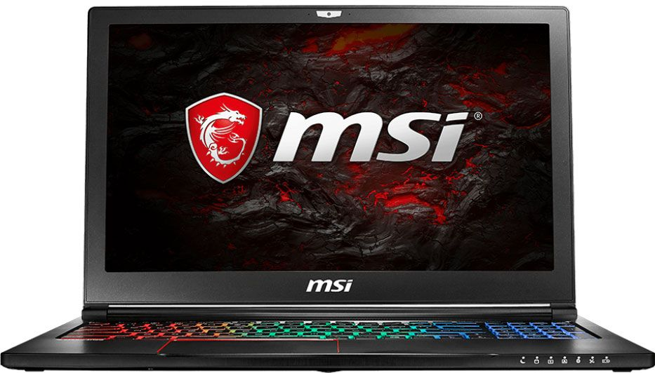 MSI adds a GeForce GTX 1050 option to its thin and light Stealth gaming laptop