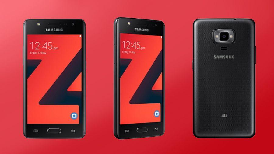 Samsung z4 whatsapp apps download