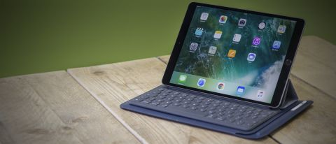Ipad Pro 10 5 Review Smart Keyboard And Apple Pencil