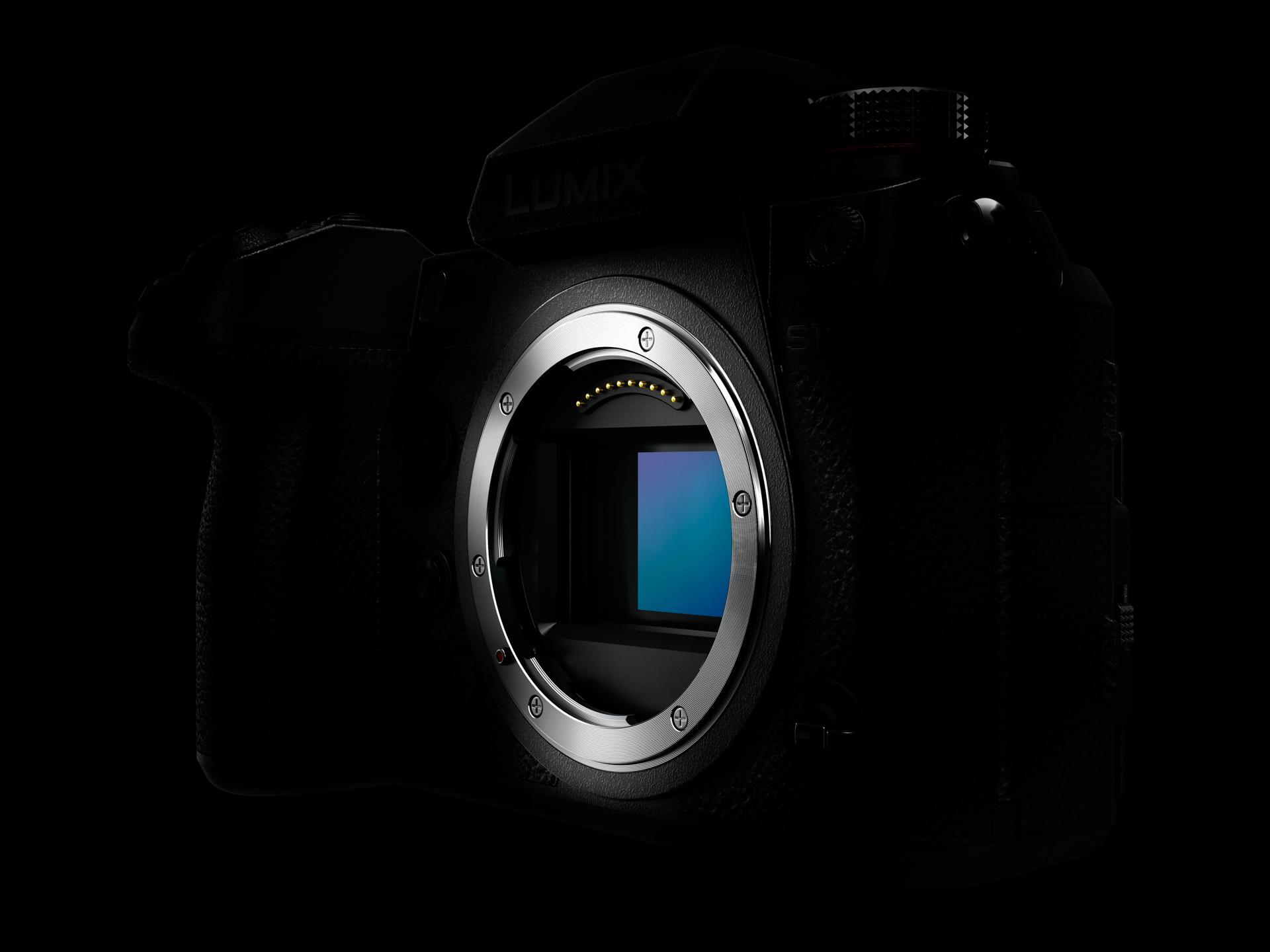 Panasonic S1S cine camera rumors: third S-series model may be video