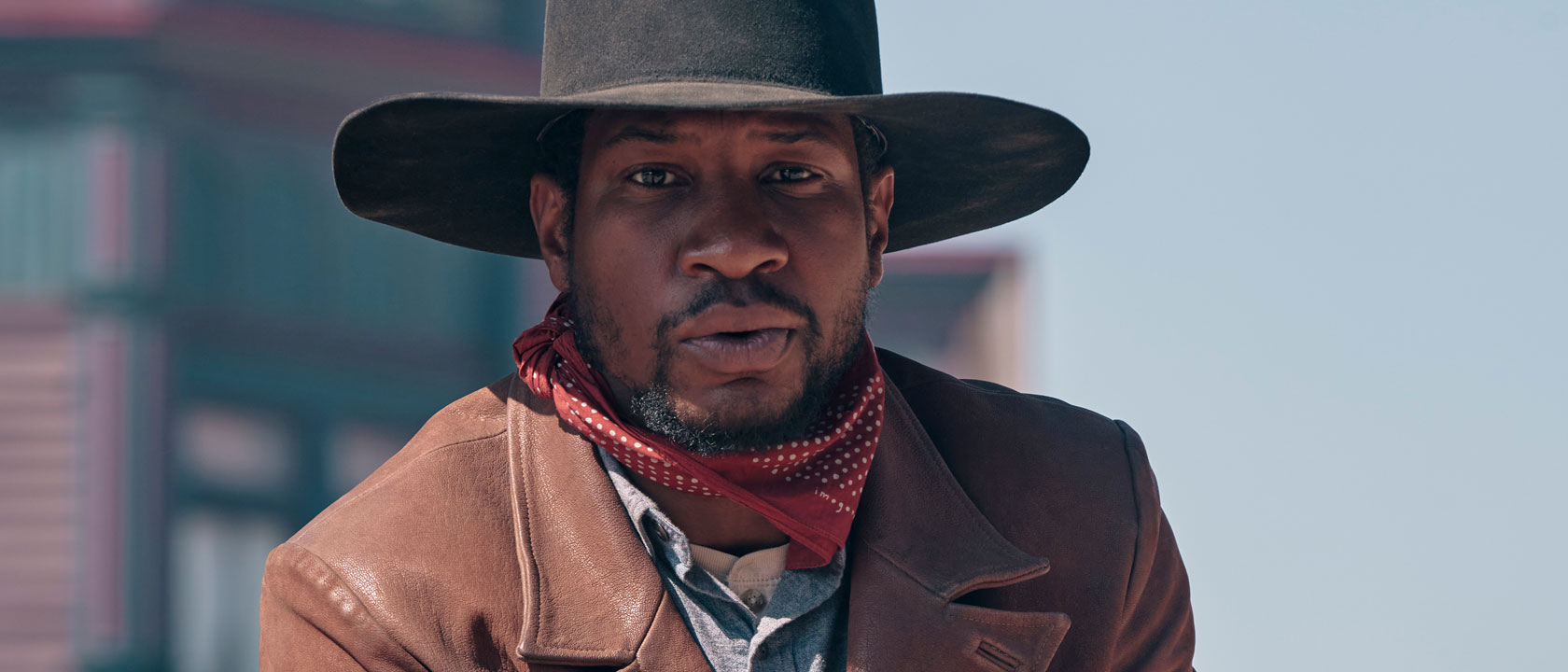Netflix's The Harder They Fall Review: A Badass And Bloody Western That Further Proves The Star Power Of Jonathan Majors