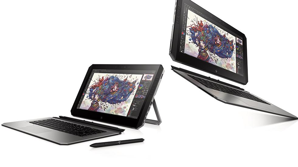 The best HP ZBook G4 x2 deals in 2018 - Graphic Design