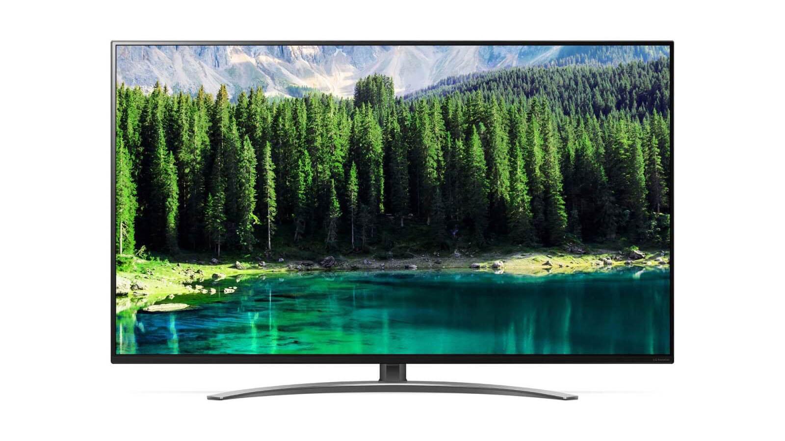 LG SM8600 / SM8500 UHD TV