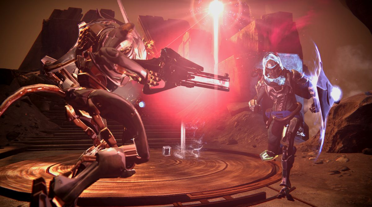 What's Coming In Destiny's Age Of Triumph According To