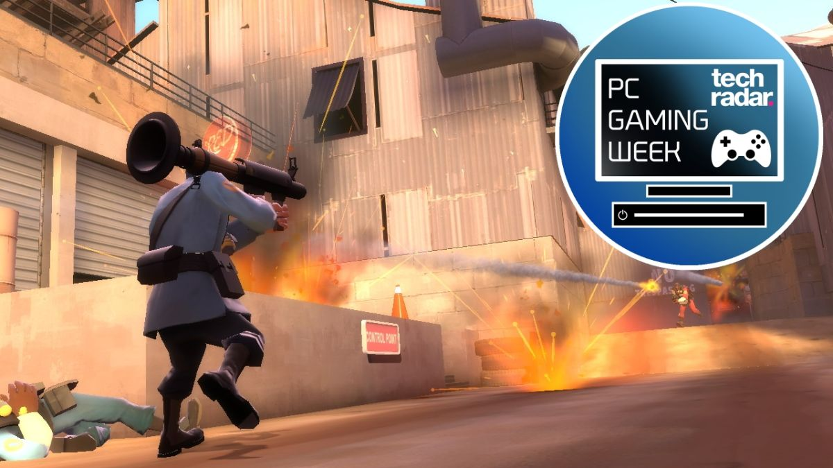 TechRadar's favorite PC games of all time