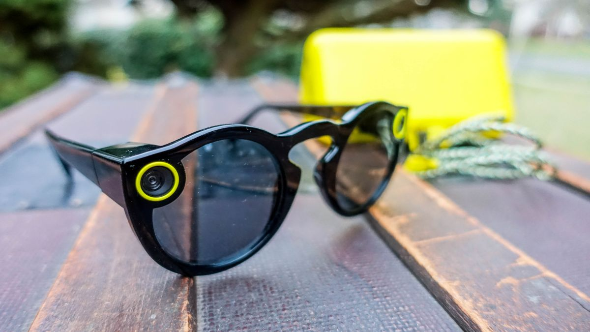 Snapchat Spectacles are now for sale on Amazon