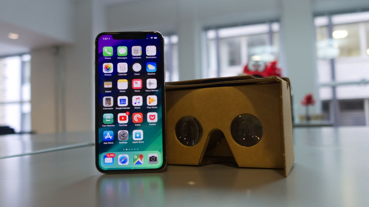 The best iPhone VR apps and games to check out in 2018