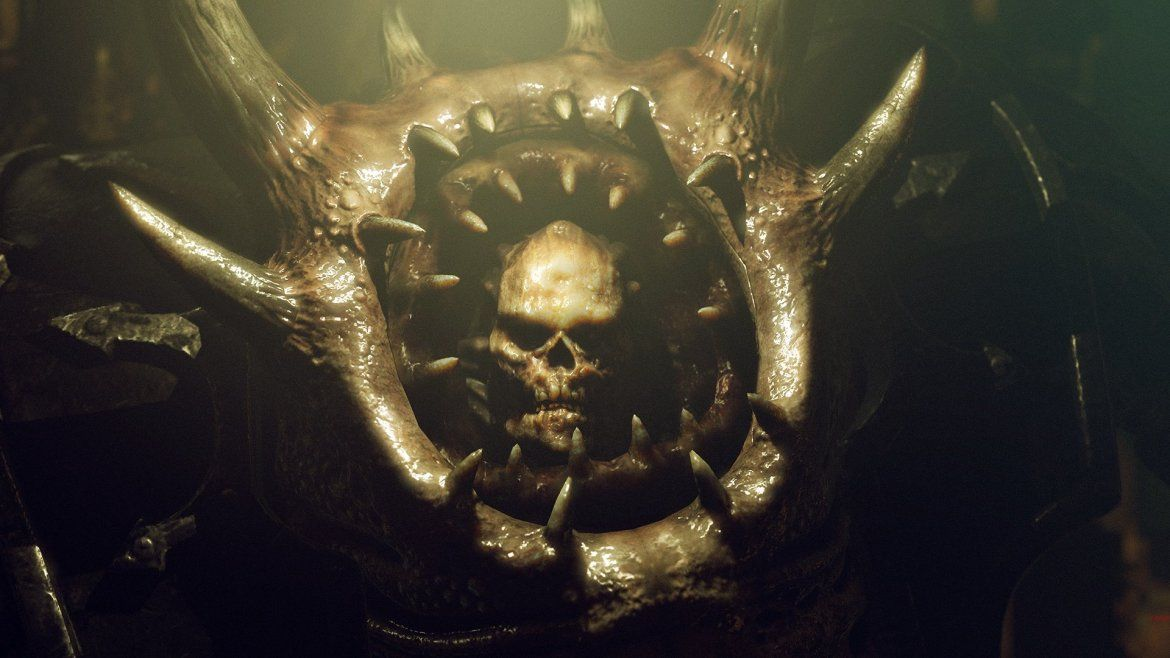 A new Warhammer 40,000: Inquisitor - Martyr trailer showcases major 'alpha 2.0' update