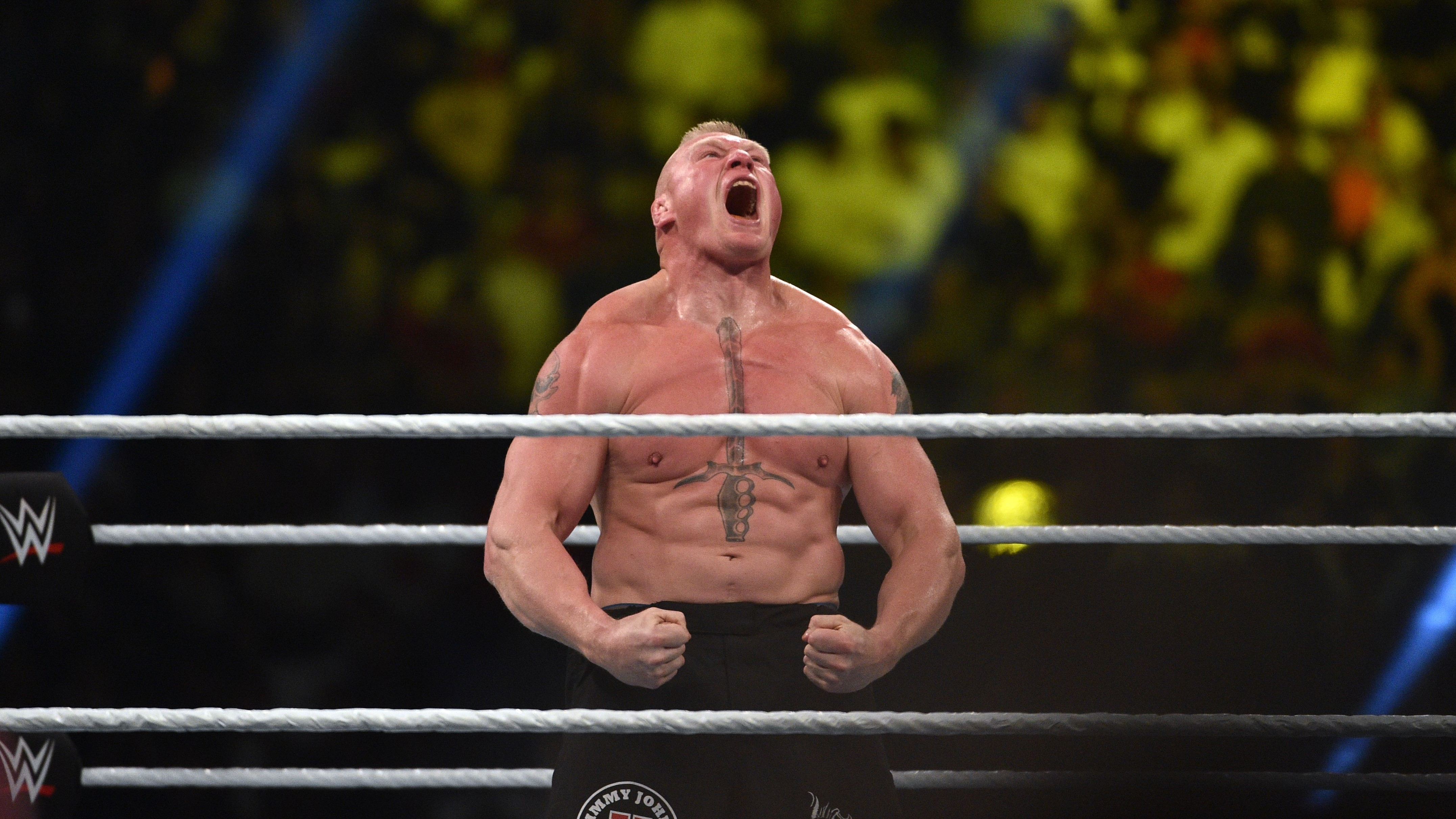 WrestleMania 36 live stream: watch the biggest WWE event of 2020 online for free now