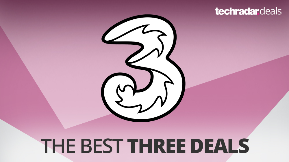 The best Three mobile deals in March 2019