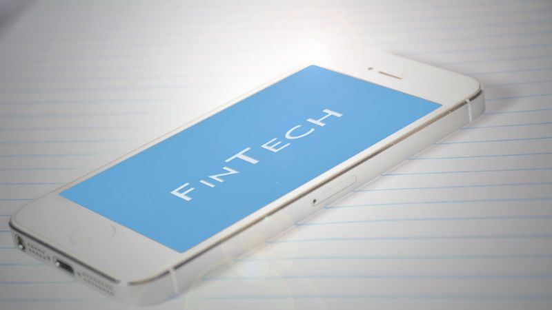 How is FinTech shaping up for 2017?