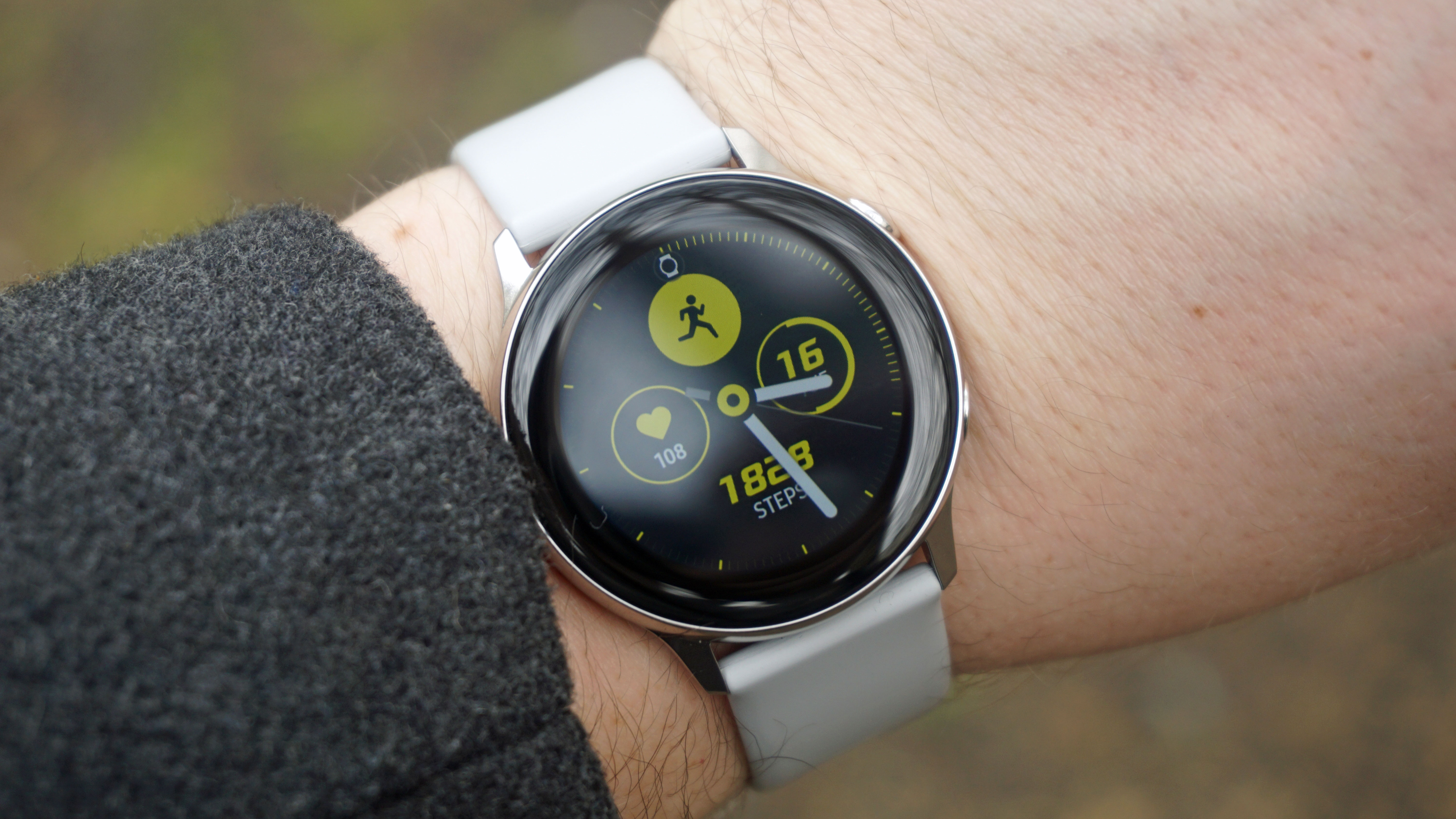 Samsung Galaxy Watch Active 2 release date, price, news and leaks