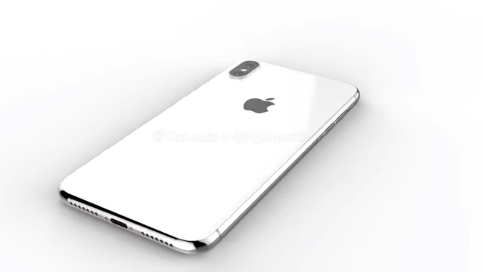 Apple XI first look video leak still