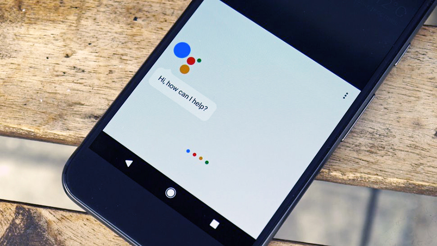 XZvrvj84PwctZr3ZJZK7DR - Google Assistant is coming to many Android tablets soon