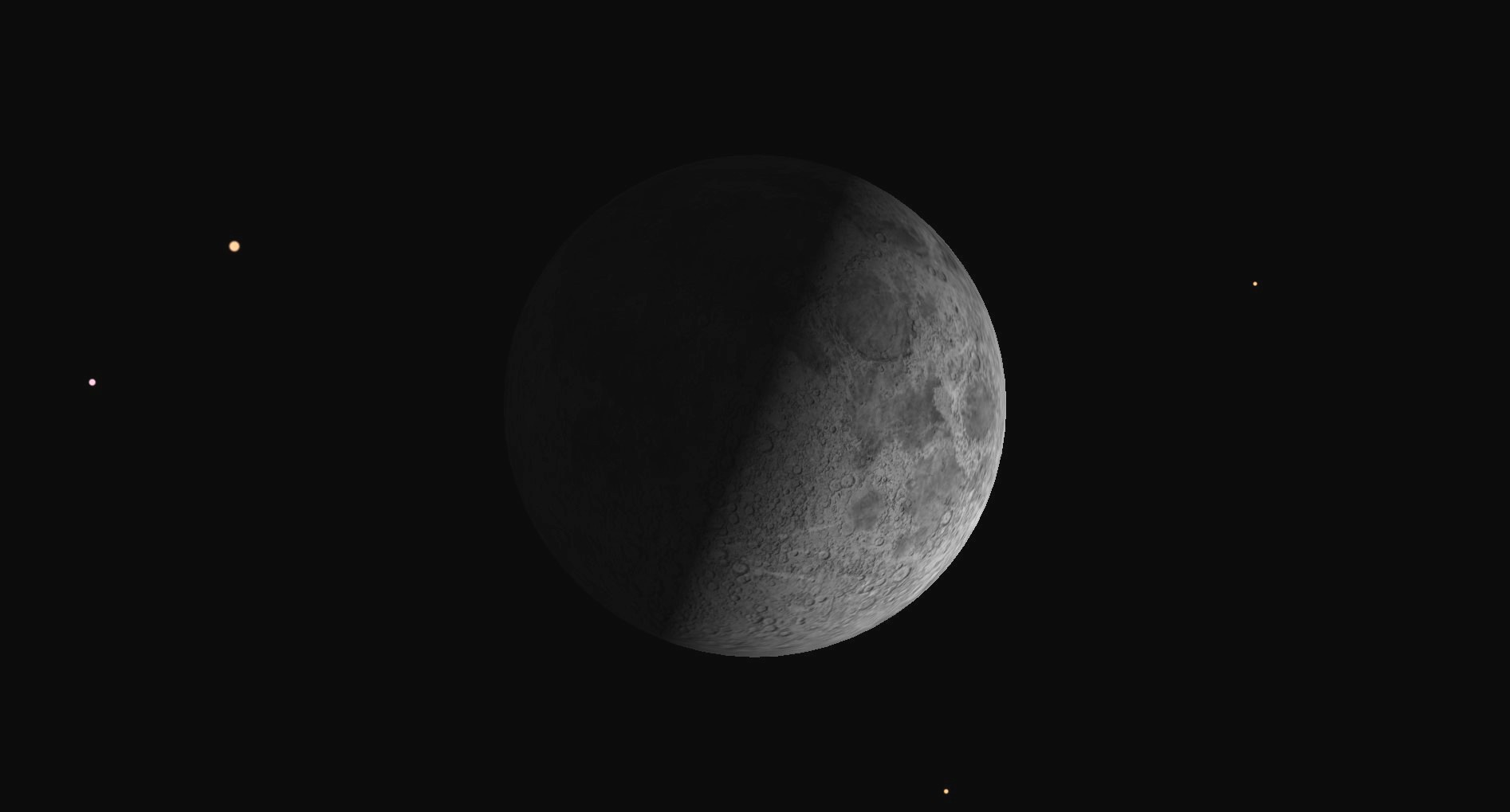 The Brightest Visible Planets in June's Night Sky: How to ...
