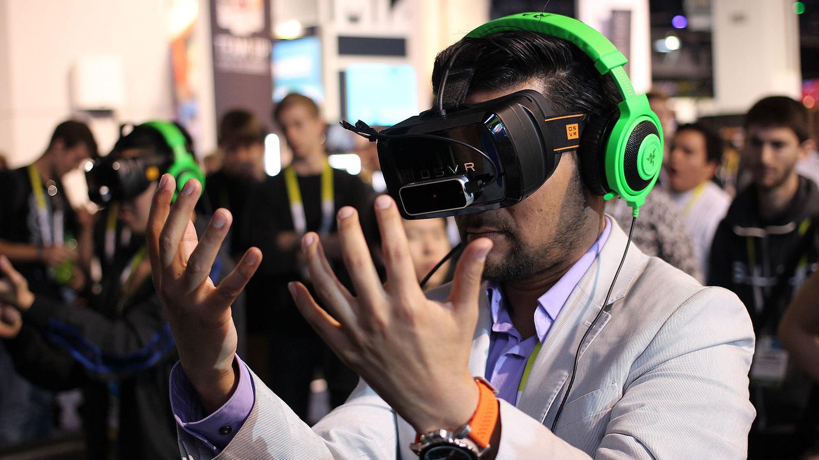 Xbox VR