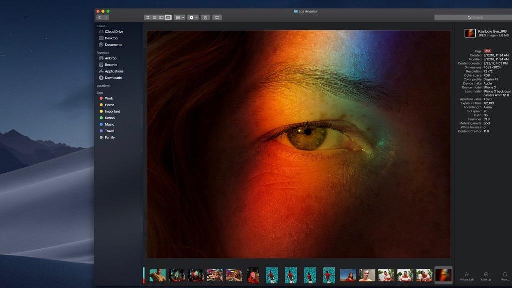 macOS 10.15