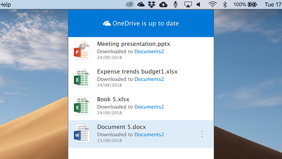 Microsoft OneDrive review