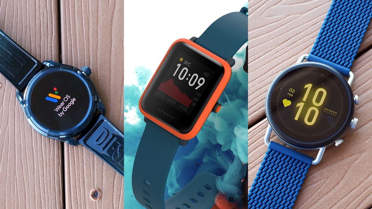 7 best wearables of CES 2020: smartwatches and trackers that stole the show