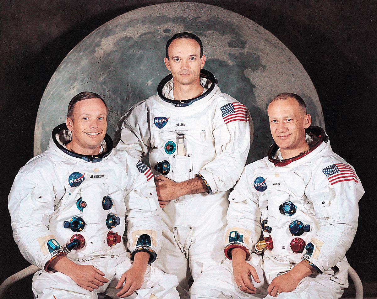 Apollo 11 Flight Log, July 17,