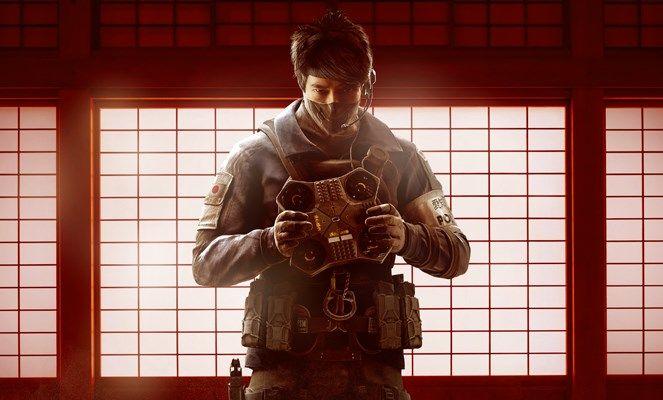 Rainbow Six Siege: Operation Red Crow DLC comes to season pass holders next week | PC Gamer