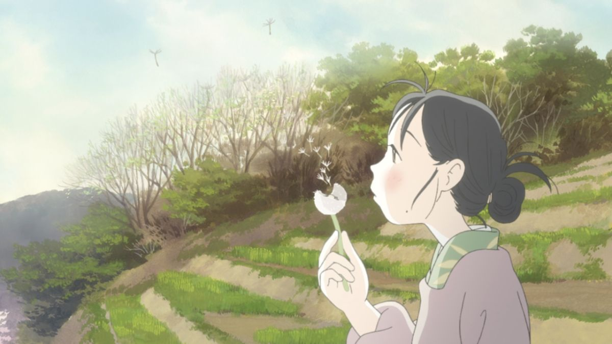 "In This Corner of the World review: ""An exquisite portrait of Hiroshima before the bomb"""