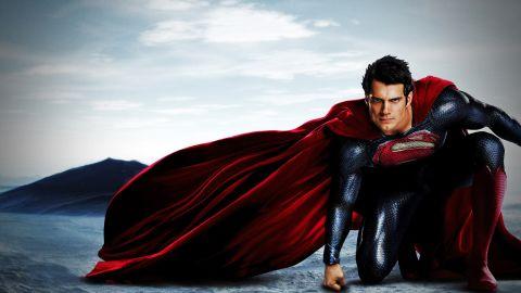 Warner Bros. Resurrecting Man of Steel 2