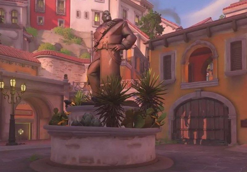 Overwatch anniversary event will introduce three new Arena maps