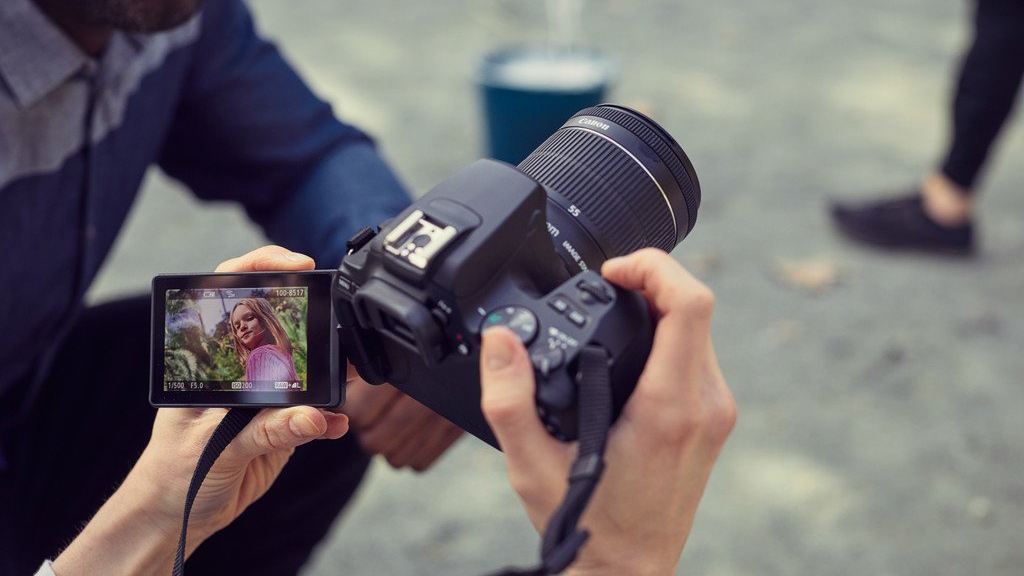 Best beginner DSLR cameras 2019: 5 cheap DSLRs perfect for new users