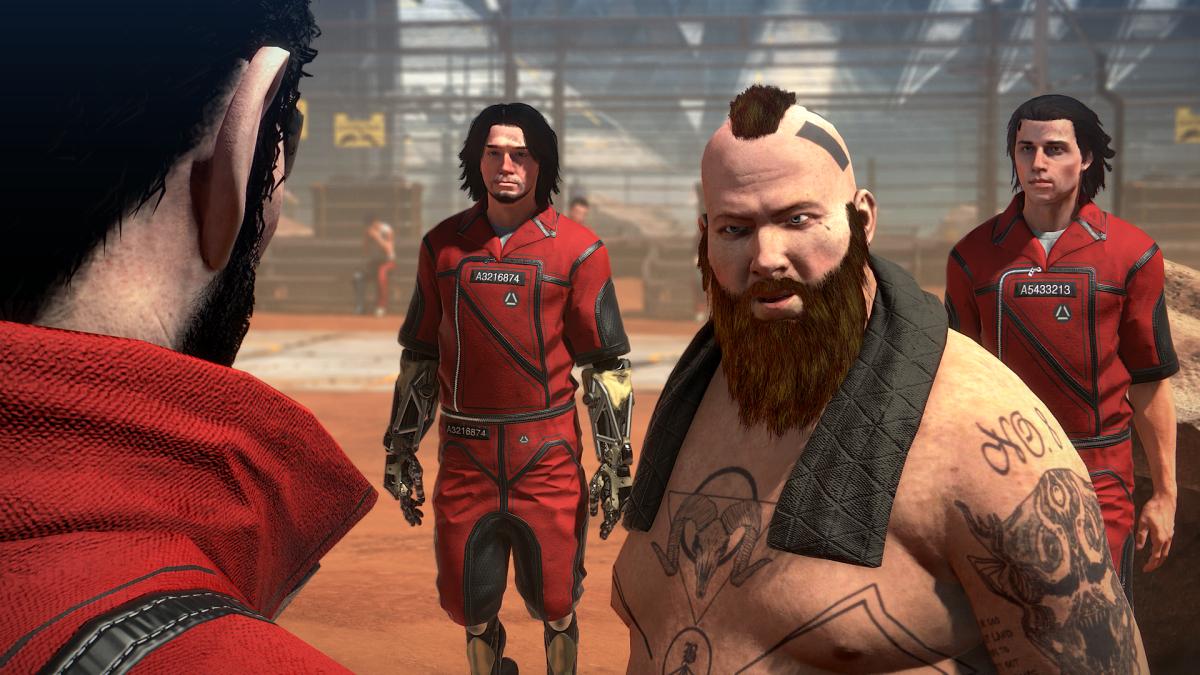 Deus Ex: A Criminal Past DLC review