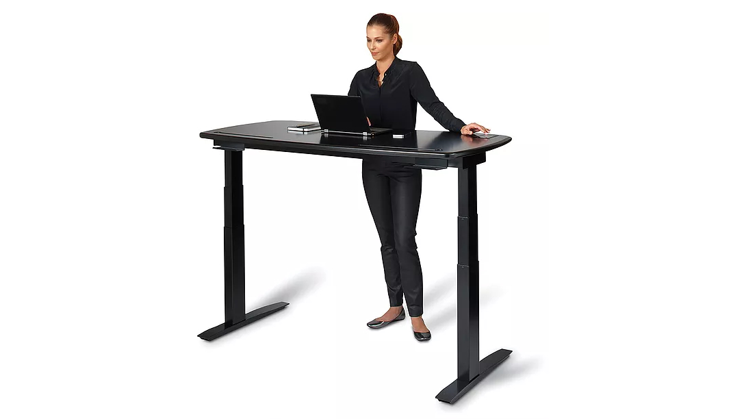 Best standing desk: Stir Kinetic Desk M1