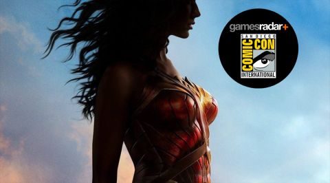 Gal Gadot says only a female director could have helmed the film