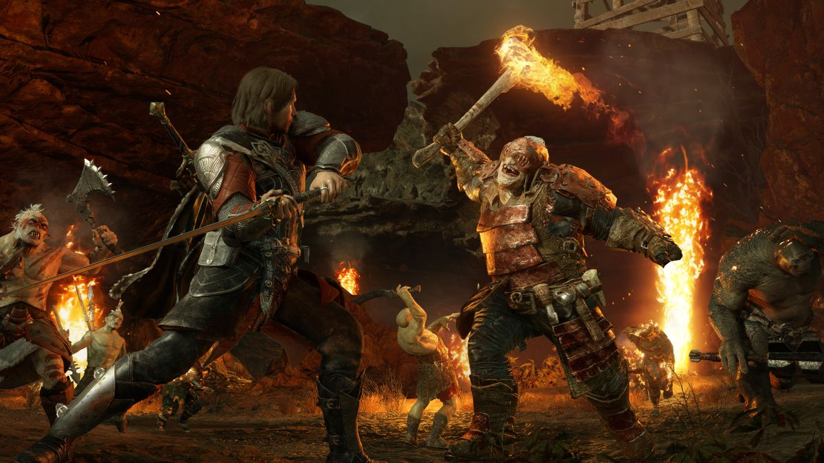 Middle-earth: Shadow Of War tips and tricks