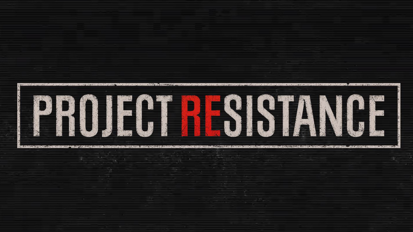 Resident Evil's next chapter is Project Resistance - and its not a remake