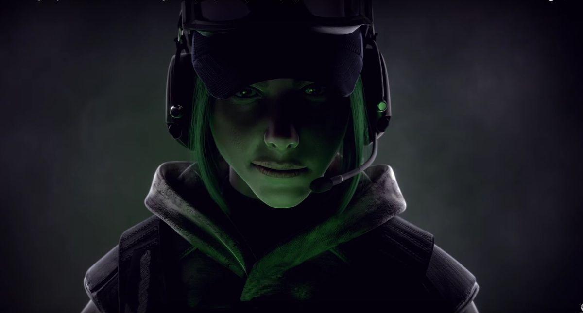 Ela nerfed again in the Rainbow Six Siege 'Mid-Season Reinforcements' update