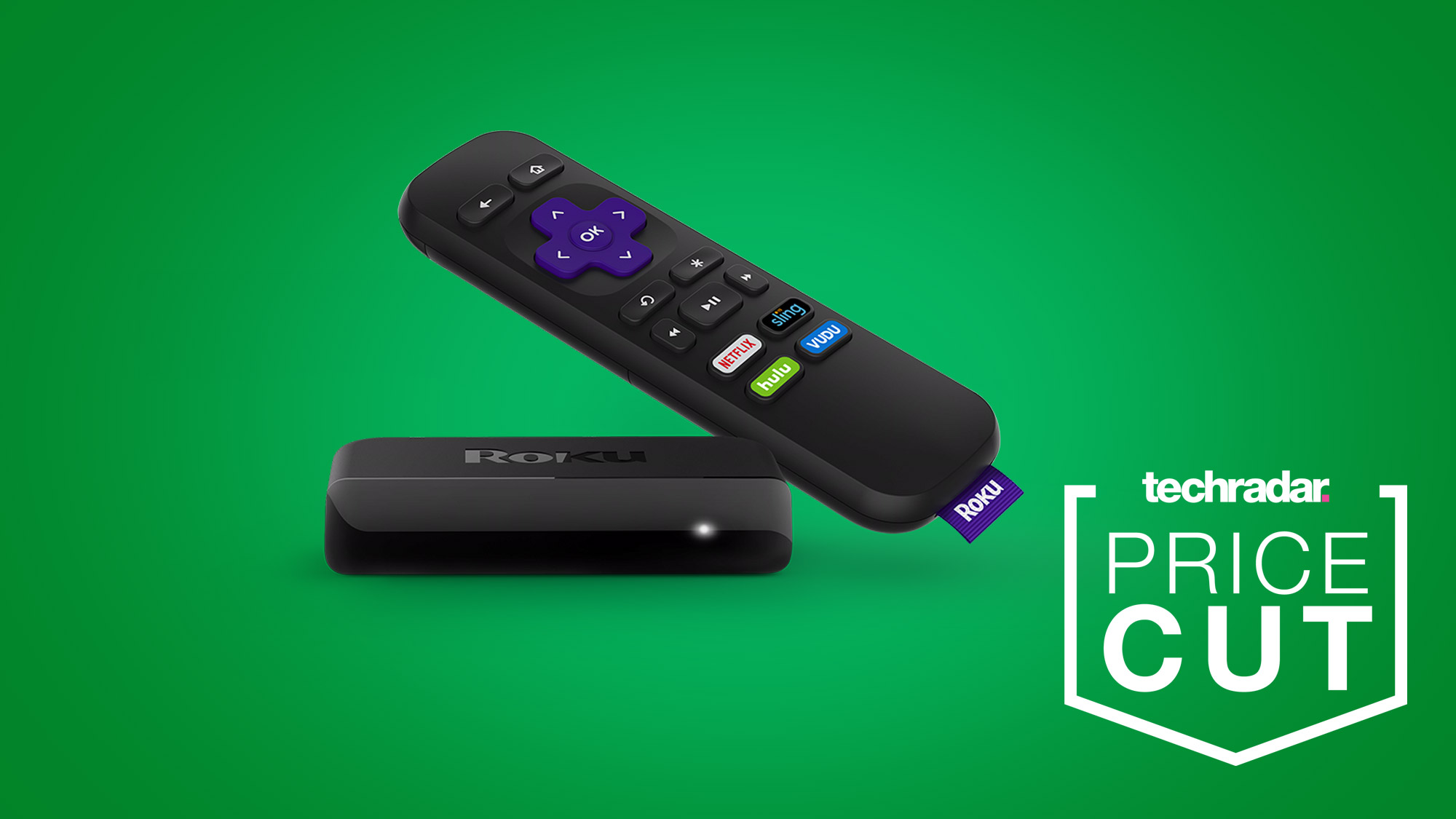 Cheap streaming device deals: the Roku Express is on sale for just $24 at Walmart