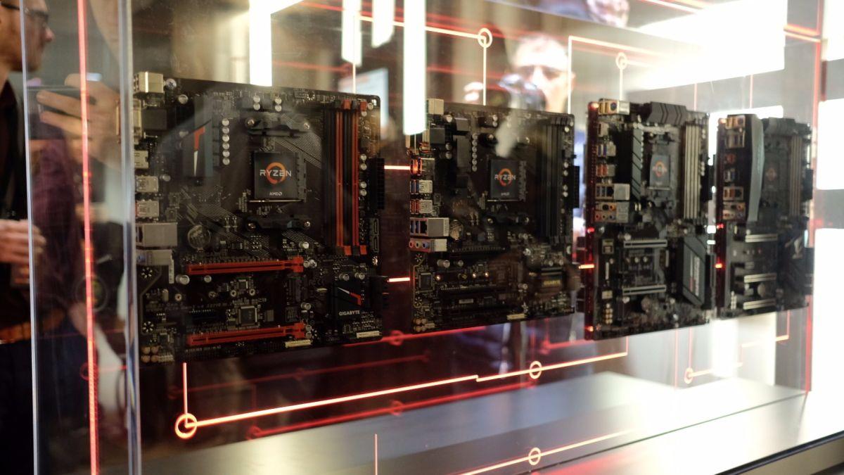 AMD in 2017: Ryzen hits a blackjack while Vega goes bust