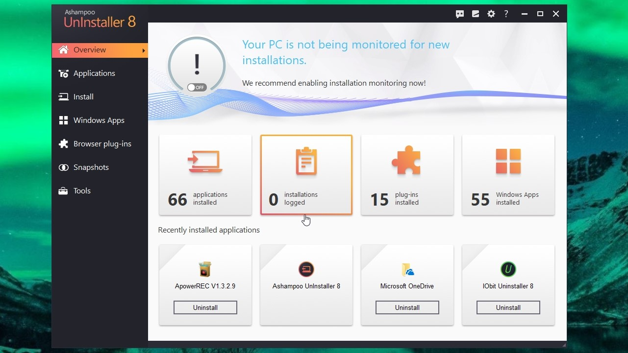 The best software uninstaller 2018: remove stubborn programs YYa5dgYVn9hoSY9tU5uq