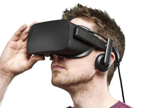 The HTC Vive now ships within three days of ordering