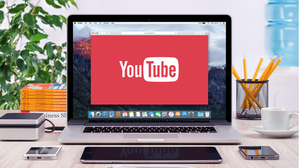 YouTube and game downloads add to growing list of throttled services