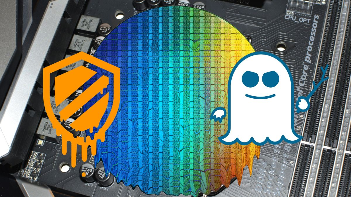 Intel reveals 0-25 percent performance impact from Meltdown and Spectre patches