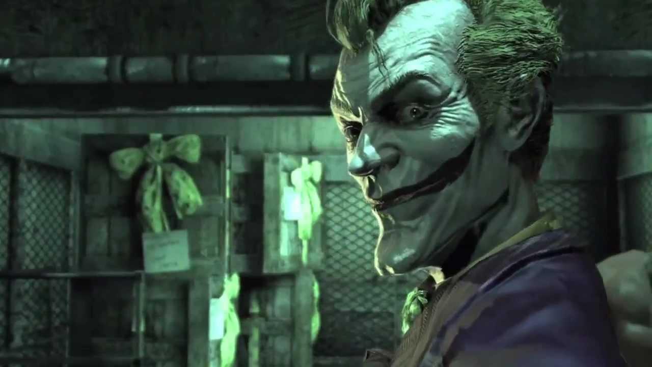 YfY4C4zFrycgKihdxMx25c - Batman: Arkham Asylum is 10 – Rocksteady founders on the genre-defining superhero game