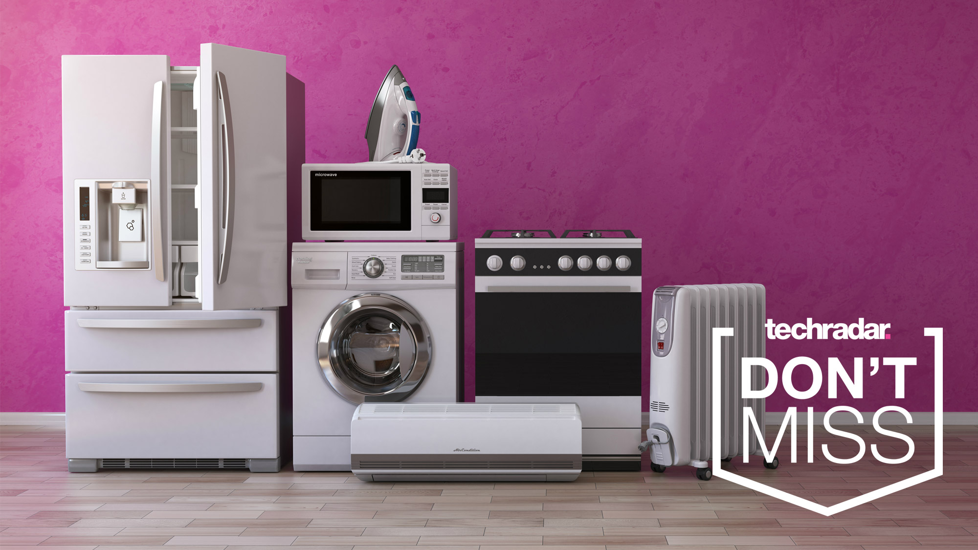 Memorial Day Appliance Sales 2021 Best Deals From Home Depot Lowe S And More Techradar